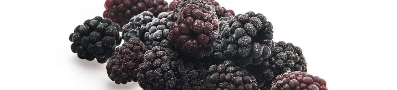 blackberries frozen fruit Ireland